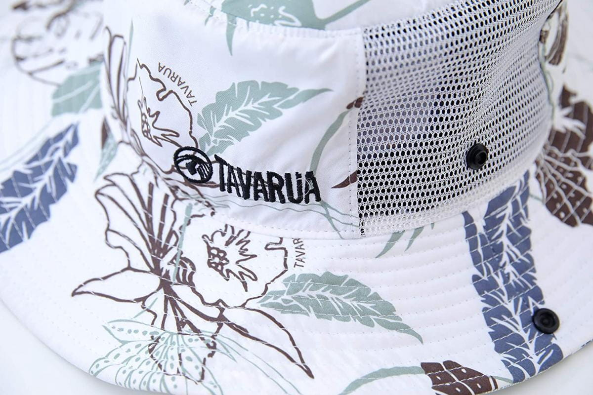 【TAVARUA】漁夫帽 衝浪帽 潛水 自潛 獨木舟 多色 16