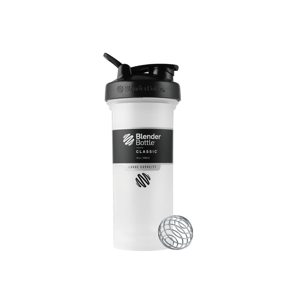 【Blender Bottle】Classic V2系列-經典防漏搖搖杯45oz(5色) 16
