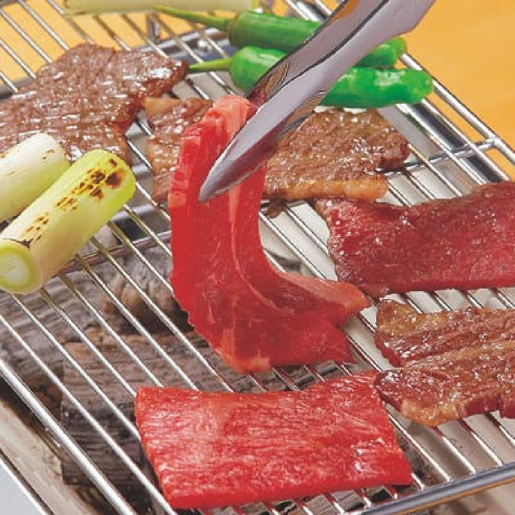【悠遊戶外】UNIFLAME不鏽鋼烤肉夾  悠遊戶外 日本製 夾子 7