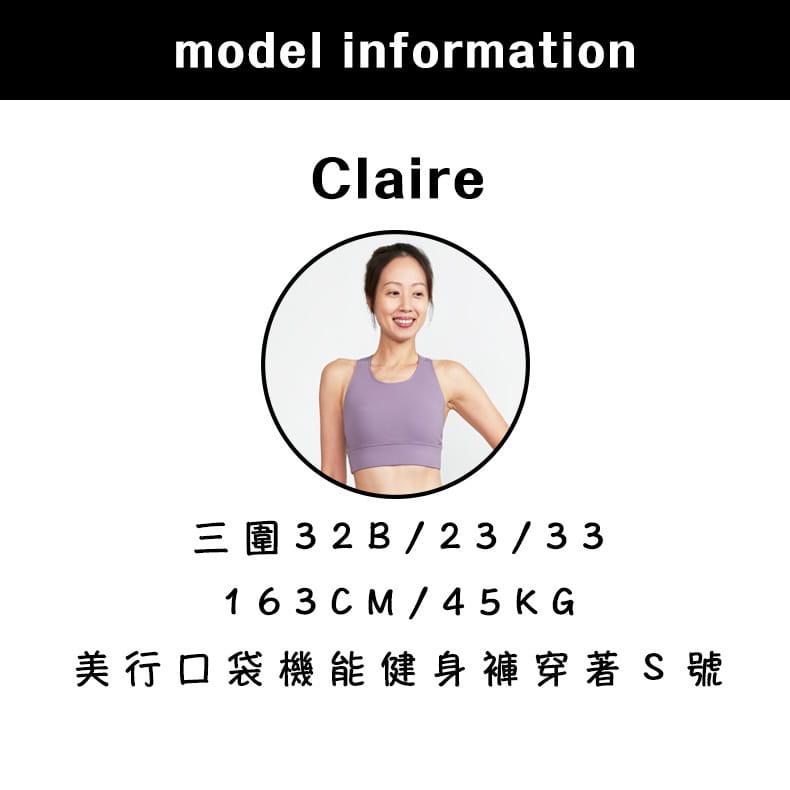 【ELASTI】美行機能口袋健身褲(五分短褲款) 15