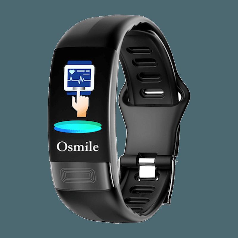 Osmile ECG 200 銀髮健康管理手環