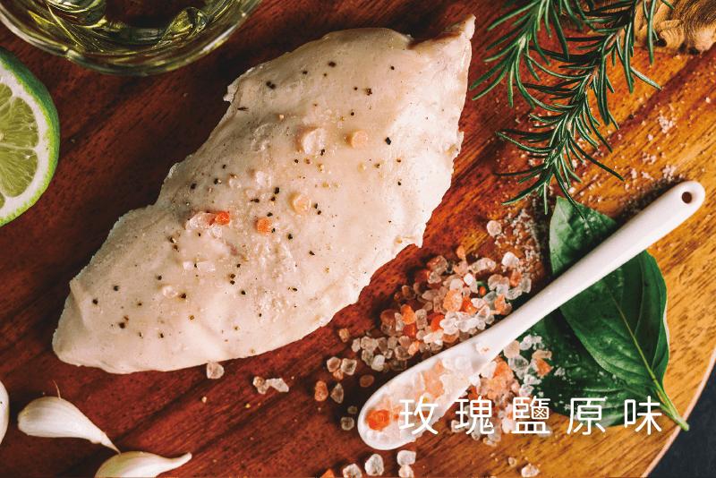 【船山舒雞】 超嫩雞胸肉-拆封即食 100G 5