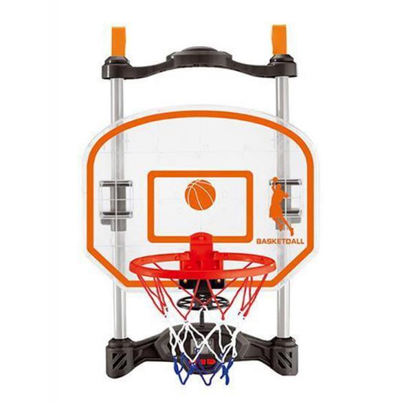 兒童籃球架 電子計分籃球架 掛門式籃球架 NBA籃球架 0