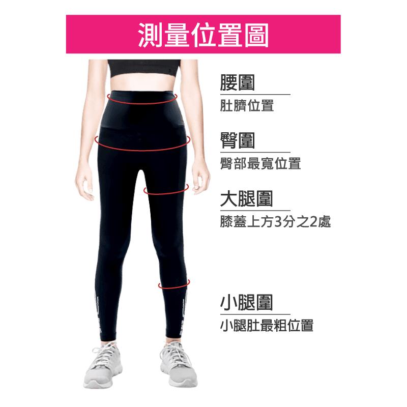 【sNug】專利5合1體態調整機能壓縮褲 民視消費高手缺貨秒殺款 健康回正褲 塑身加壓褲 10