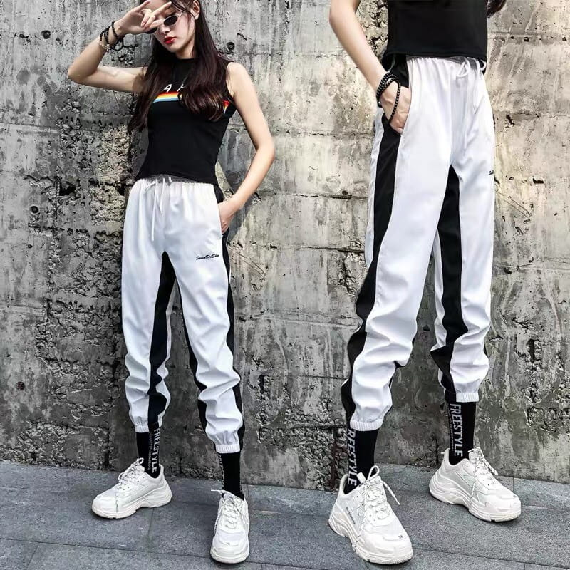 運動長褲韻律有氧跑步瑜珈-KOI 顯瘦修身 反光設計 夜跑走路安全易見有保障 2