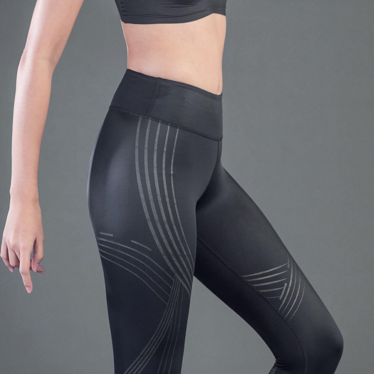 TENO超彈感美型健身褲-Track軌跡 8