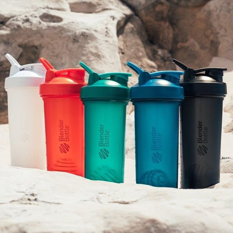 【Blender Bottle】Classic-V2 28oz 新款經典 防漏搖搖杯 運動健身水壺 8色 2