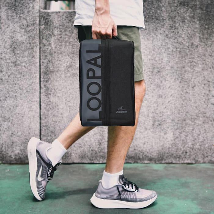 Loopal AIR POWER 系列 極輕透氣運動鞋袋 3