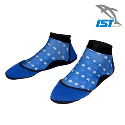 【IST】MIT 止滑防曬短筒沙灘襪 SKB 7