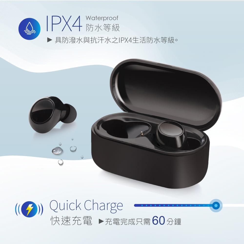 【E-books】SS7 真無線藍牙5.0音樂耳機 3