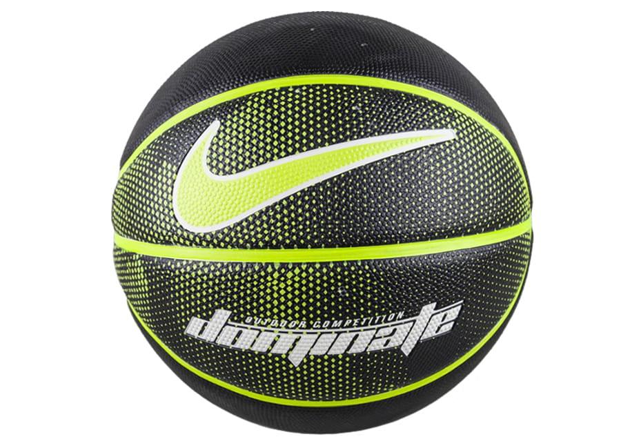 【NIKE】Nike Dominate 7號籃球 (四色可挑) 2