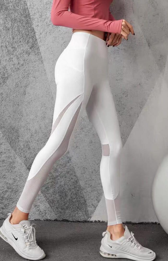 運動休閒長褲韻律有氧跑步瑜珈-KOI 3